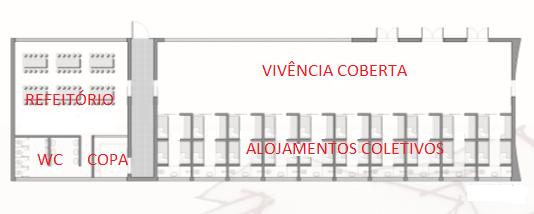 MÓDULO DE VIVÊNCIA COLETIVA